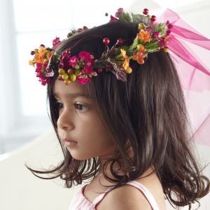 Baby Love Headpiece
