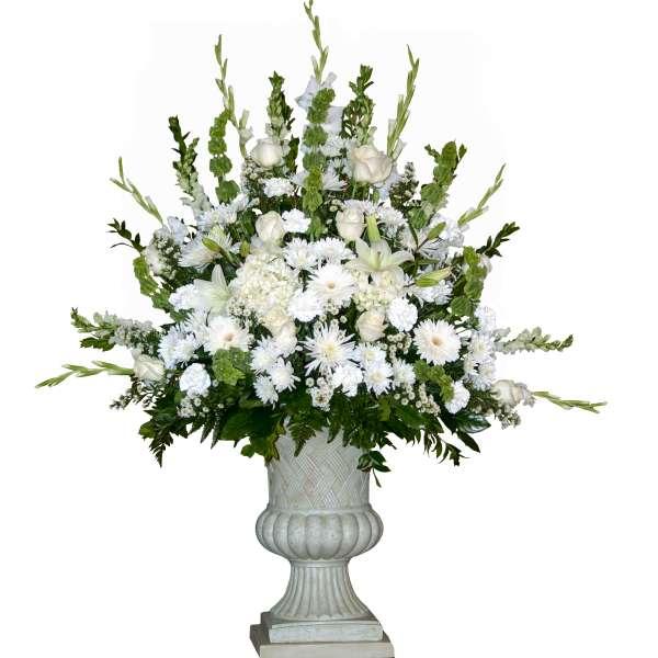 End Vase
