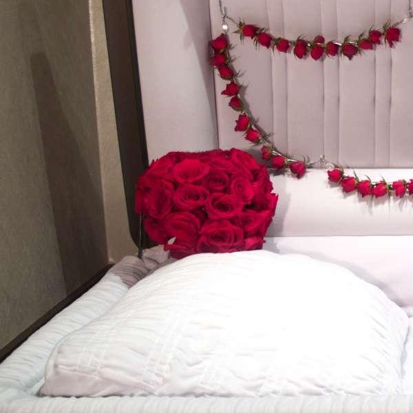 All Roses Heart