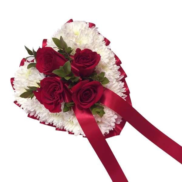 All Flower Heart